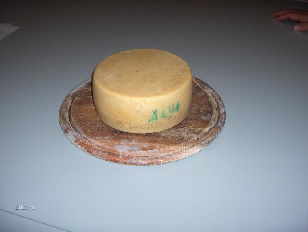 Formaggio di capra superiore classico